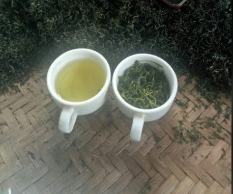 nước chè xanh, tác dụng phụ của trà xanh